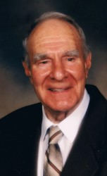 Dr. Norman Lane