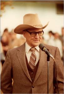 Bill Sills (cowboy hat)